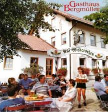 Gasthaus Flori Bergmüller