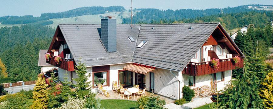 Hotel Garni Landhaus Fischer, Hotel in St. Andreasberg bei Pöhlde