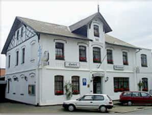 Hotel Kehdinger Hof