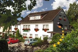 Pension Coesfeld, Pension in Osterode bei Pöhlde