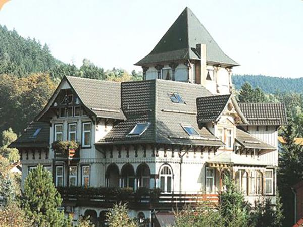 Naturkost hotel harz
