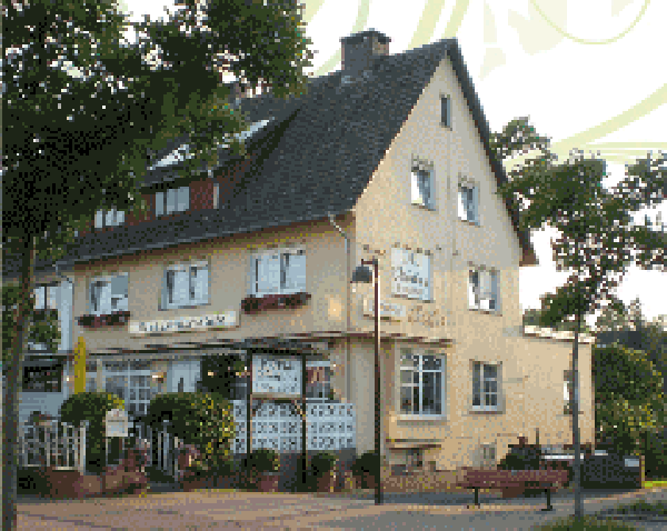 Holzminden-Neuhaus: Hotel Christina