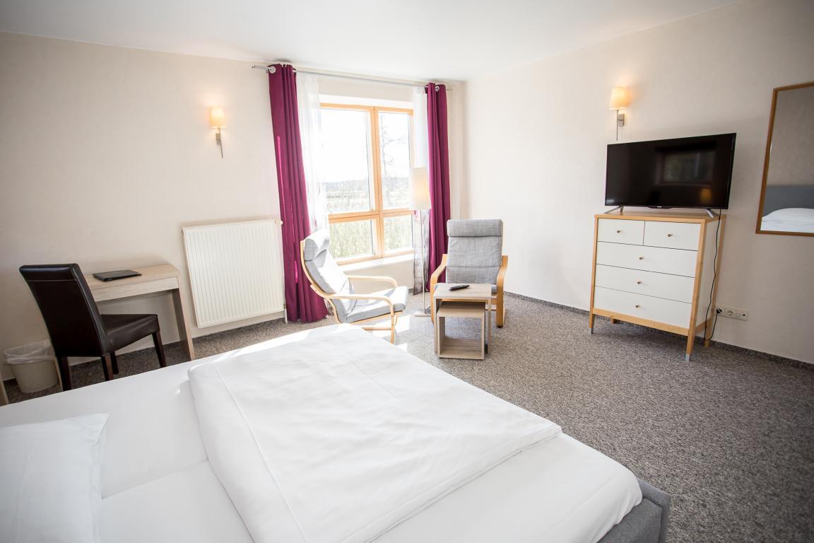 Hotel Aquarius, Hotel in Braunschweig-Riddagshausen bei Braunschweig