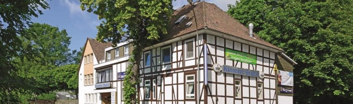 Hotel Kärntner Stub'n in Königslutter
