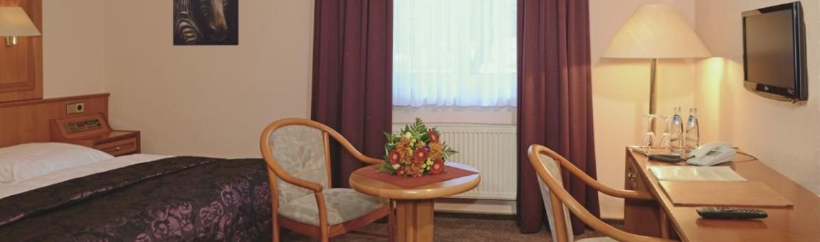 Hotel Kärntner Stub'n**Superior, 38154 Königslutter