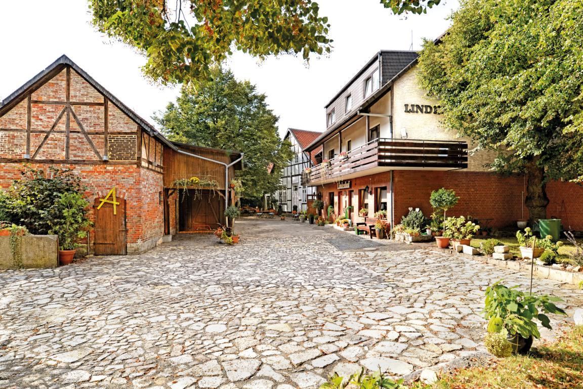 Lindenhof, Pension in Königslutter-Bornum bei Veltheim