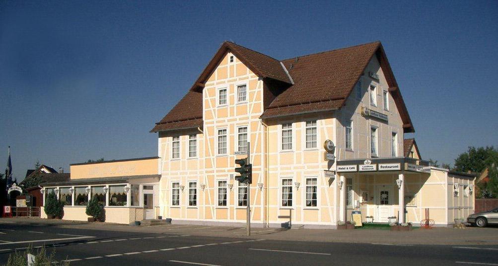 Lehre-Wendhausen: Hotel Landhaus Waldesruh