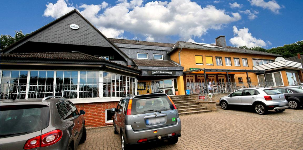 Wendeburg-Rüper: Hotel Zum Jägerheim