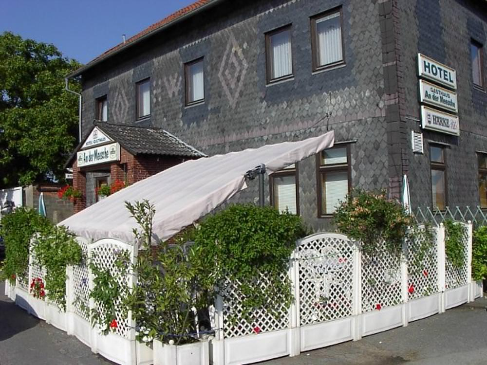 Gästehaus An der Meesche, Pension in Salzgitter-Bruchmachtersen bei Haverlah