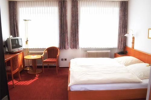 Salzgitter-Bruchmachtersen: Hotel Kreye