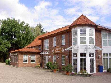 Gästehaus Schaper in Gifhorn