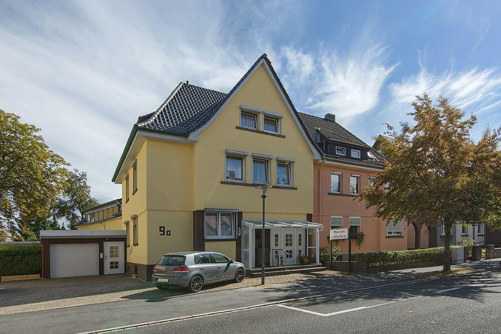 Pension Alscher, Pension in Goslar bei Liebenburg
