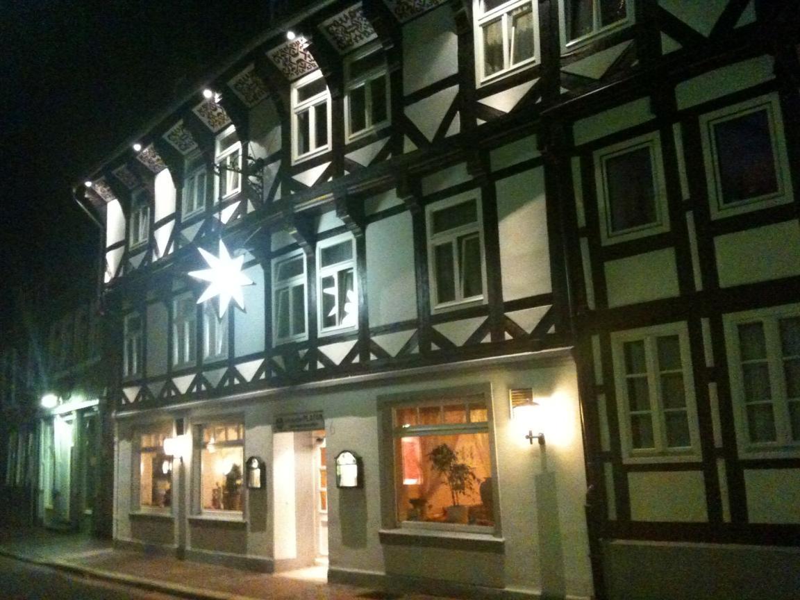 Goldener Stern, Pension in Goslar bei Liebenburg