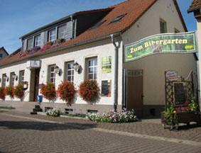 Pension Gasthaus zum Biber