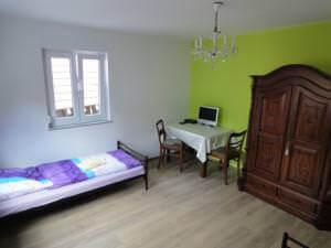 Pension Gästehaus Nauheim