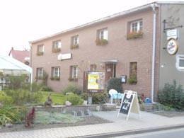 Pension Gasthaus Fahrenkamp