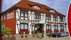 Hotel Wilhelmsbad*** in Seesen