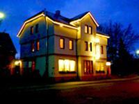 Hotel Gasthof Leidig