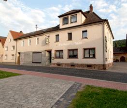 Gasthaus Metzgerei Linde