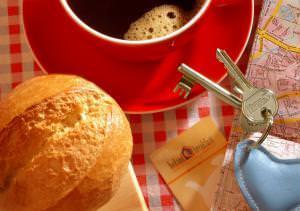 bed & breakfast-Agentur Privatzimmer-Vermittlung