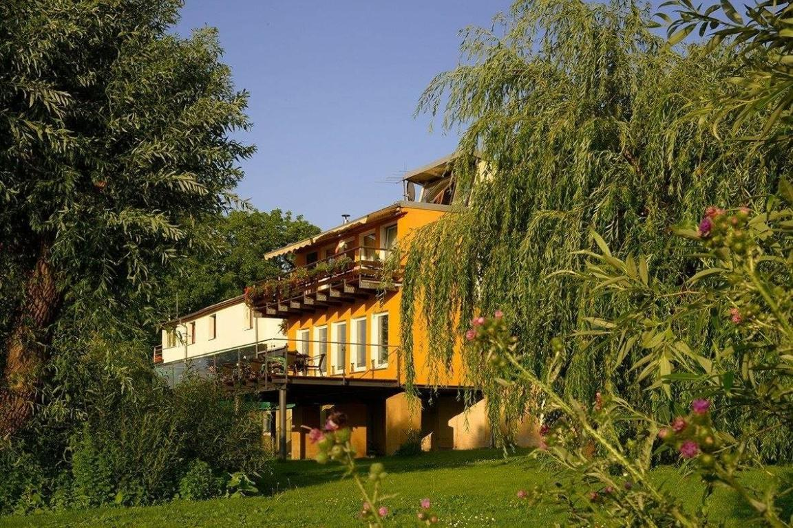 Schönebeck: Hotel Garni Schiffs-Hotel Sonnenschein