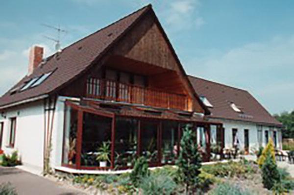 Zerbst: Sporthotel Wallwitz