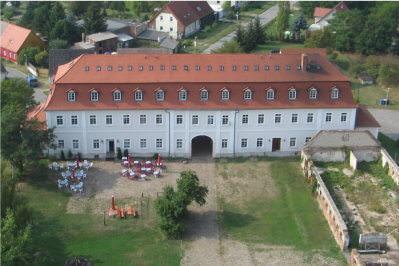 Gasthof DOMÄNE-BADETZ