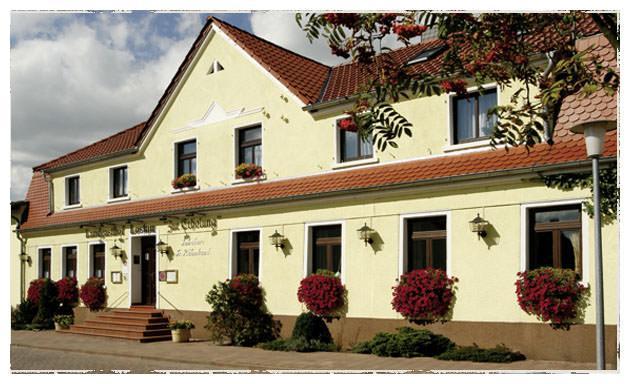 Lostau: Hotel Landgasthof Lostau Zur Erholung