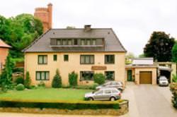 Pension Haus Luisenhof G***