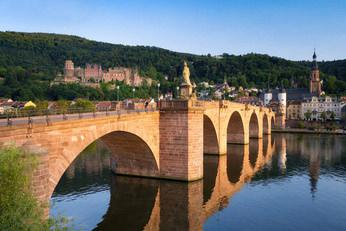 Heidelberg (Baden-Württemberg, Deutschland)