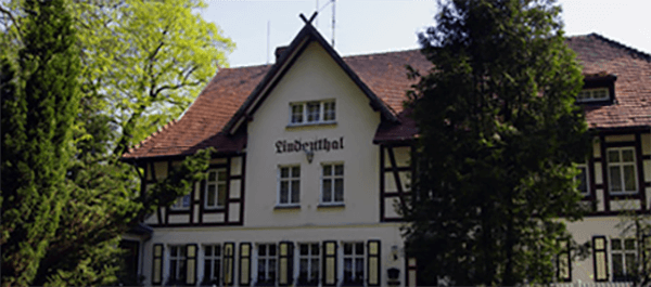 Gardelegen: Waldgasthof Lindenthal