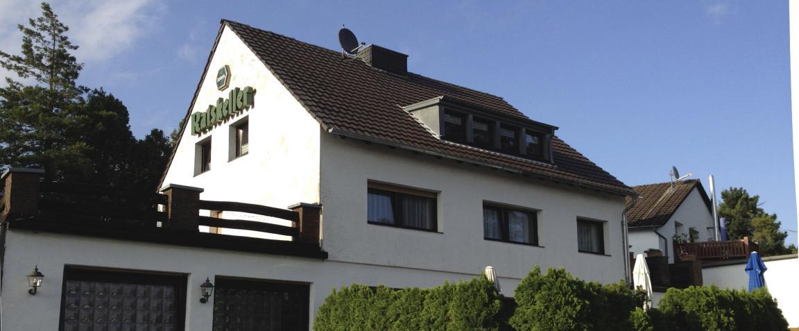 Mettmann: Hotel & Restaurant Ratskeller