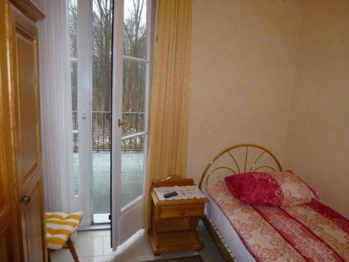 Hotel Buchenhof, 41065 Mönchengladbach-Volksgarten