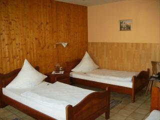 Hotel & Restaurant Tim Frazer, Hotel in Troisdorf bei Porz