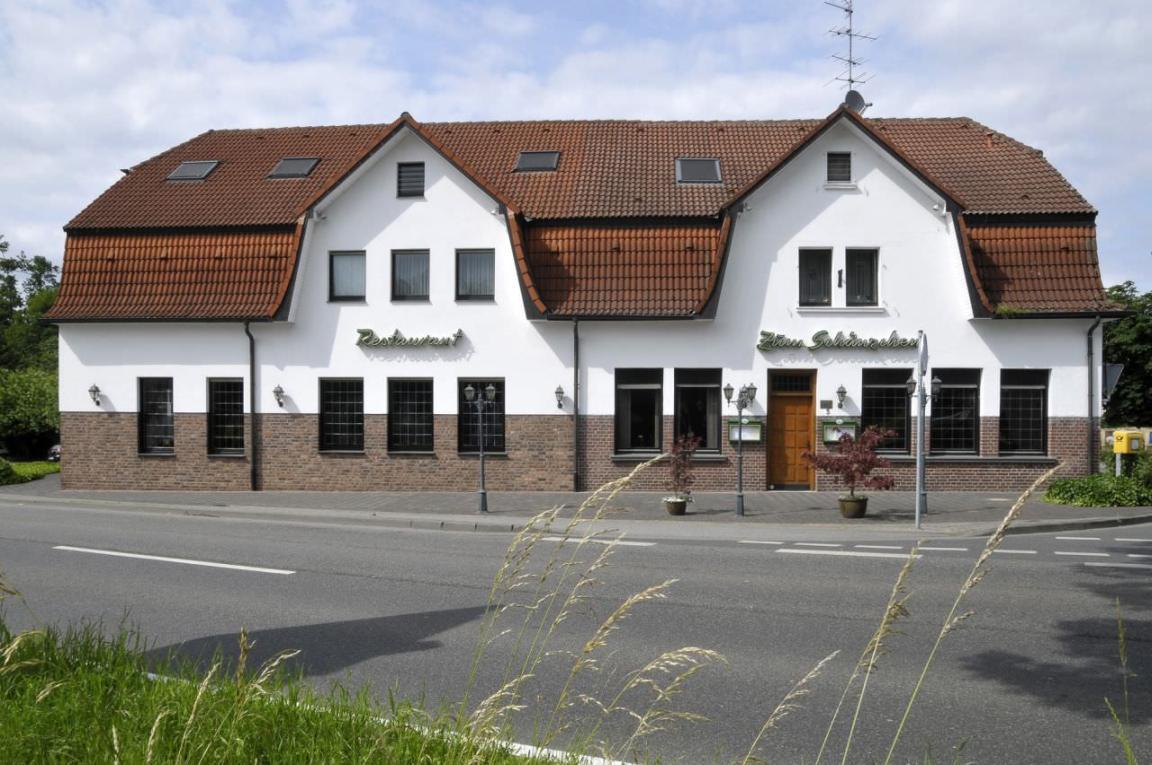 Nettetal-Lobberich: Hotel Zum Schänzchen
