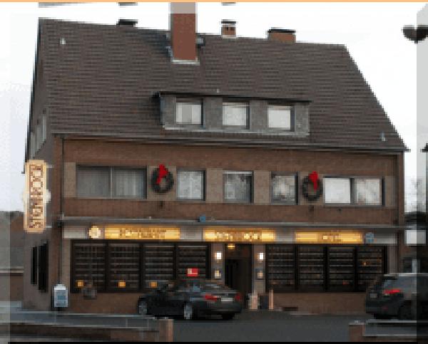 Stenbrock, Pension in Grevenbroich-Neukirchen bei Korschenbroich