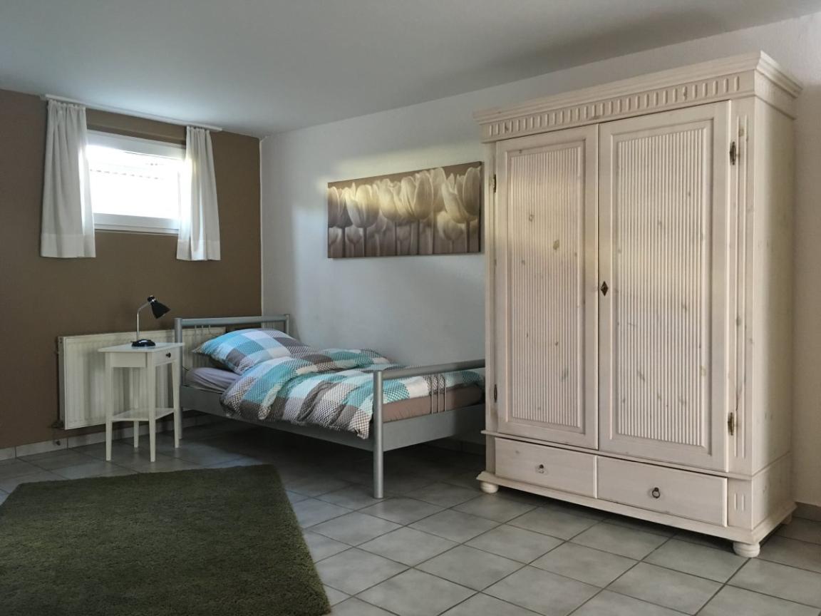 Siegburg: Ferienhaus/Monteurwohnungen Siegburg