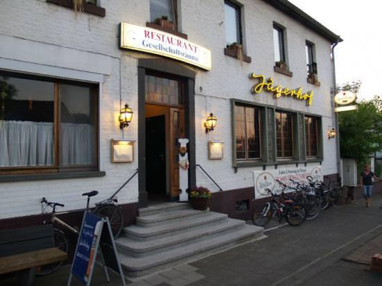 Gästehaus Jägerhof, Pension in Hückelhoven-Ratheim bei Geilenkirchen
