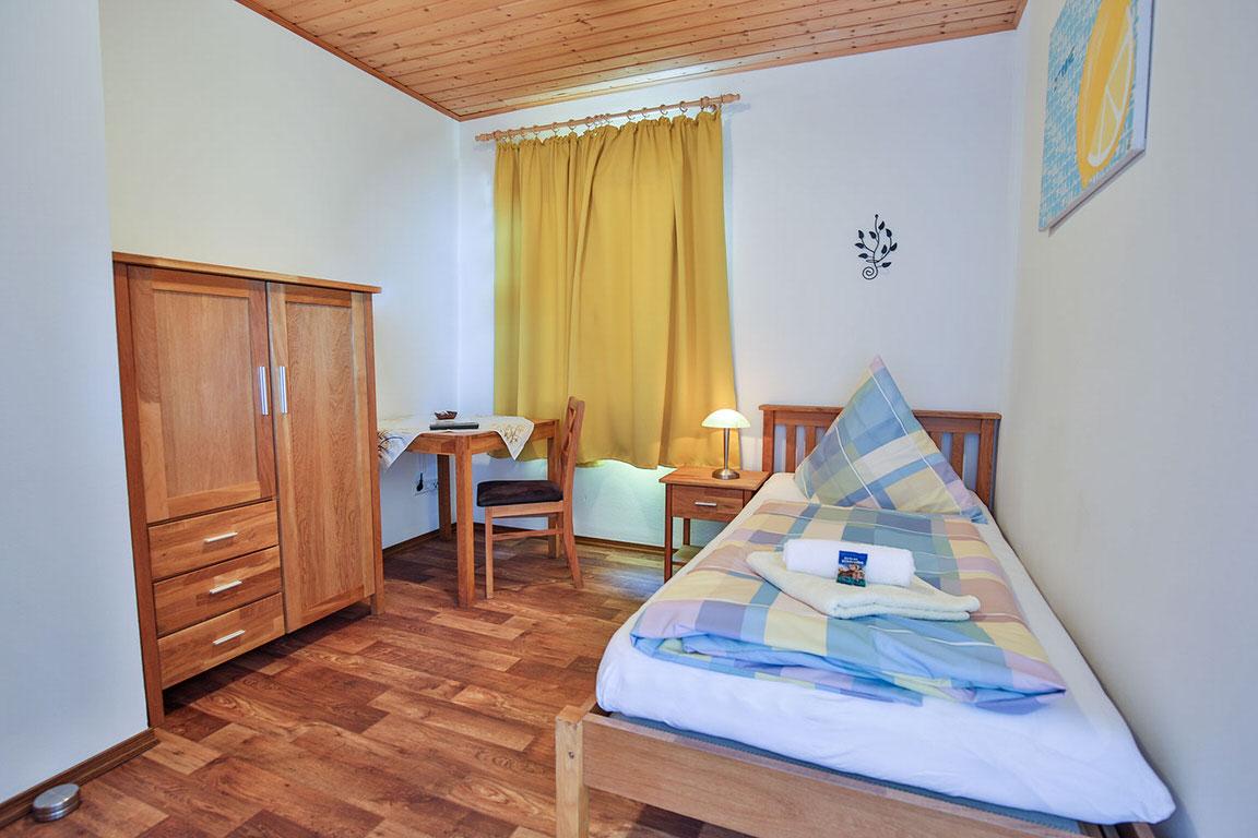 Zimmer Claudi's Radl Stadl, Monteurzimmer in Kressbronn