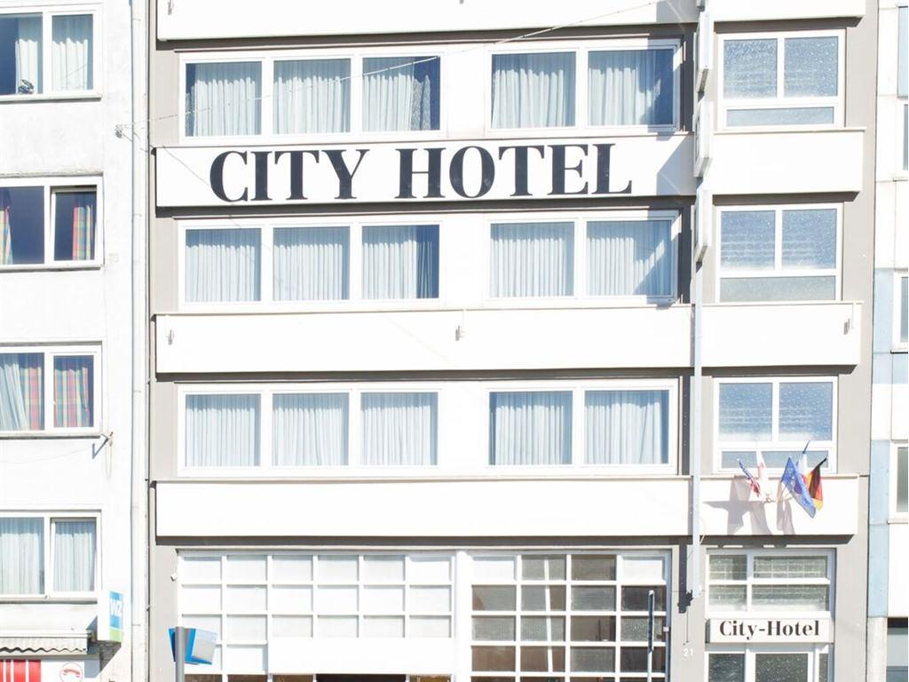 Wuppertal-Barmen: City-Hotel