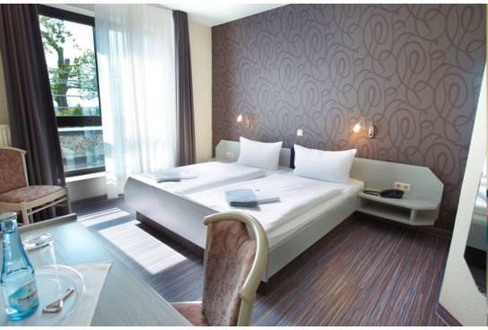 Hennef: Hotel & Restaurant Landsknecht