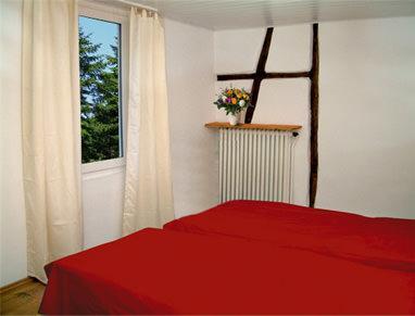 Wuppertal-Vohwinkel: Hotel Schwaferts