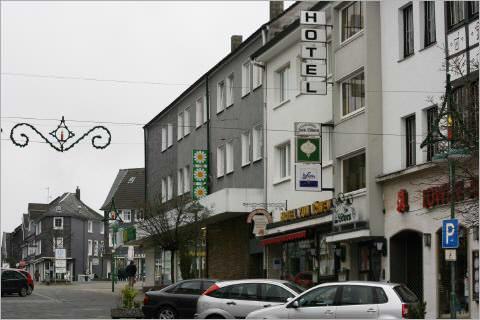 Radevormwald: Hotel Zum Löwen