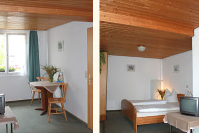 & Gasthof Krone, Pension in Markdorf