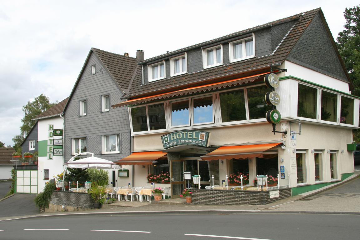 Hotel Laber in 42659 Solingen-Burg