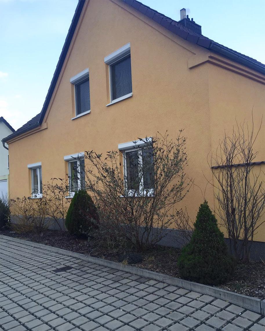 Ferienwohnung Pension Krämer, Ferienwohnung in Schwarzheide bei Radeberger Vorstadt