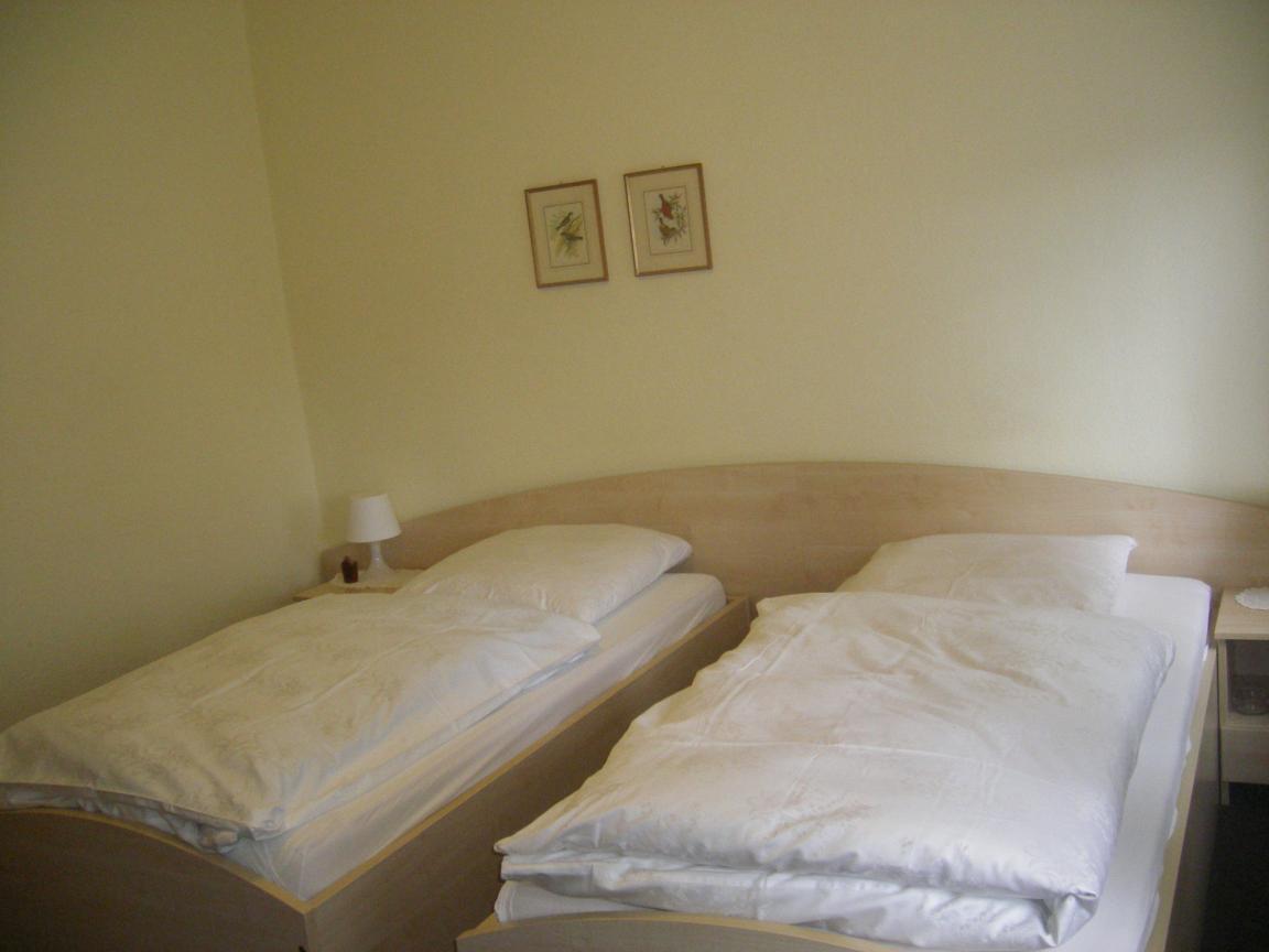 Remscheid-Lennep: Hotel Drosten