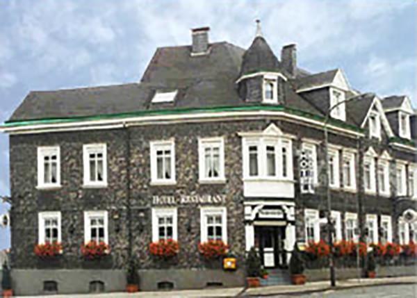 Remscheid-Lennep: Hotel Wuppertaler Hof