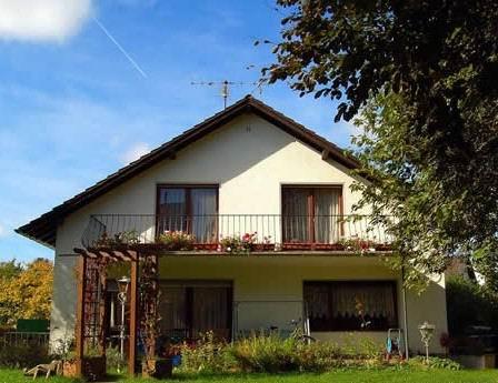 Gästehaus Iris, Pension in Bonn bei Bonn