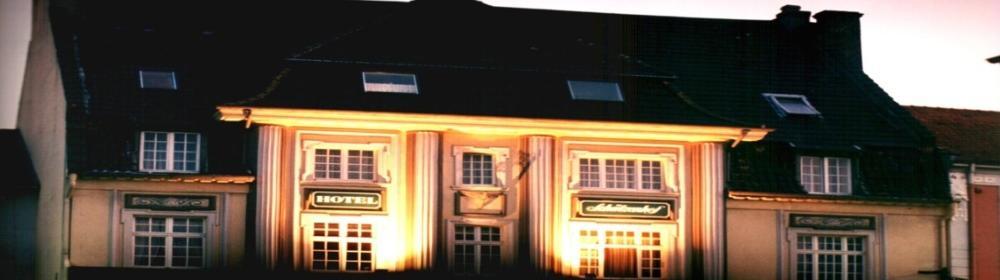 Dortmund-Kirchlinde: Hotel Garni Schützenhof